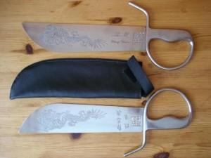 Butterfly-Knives