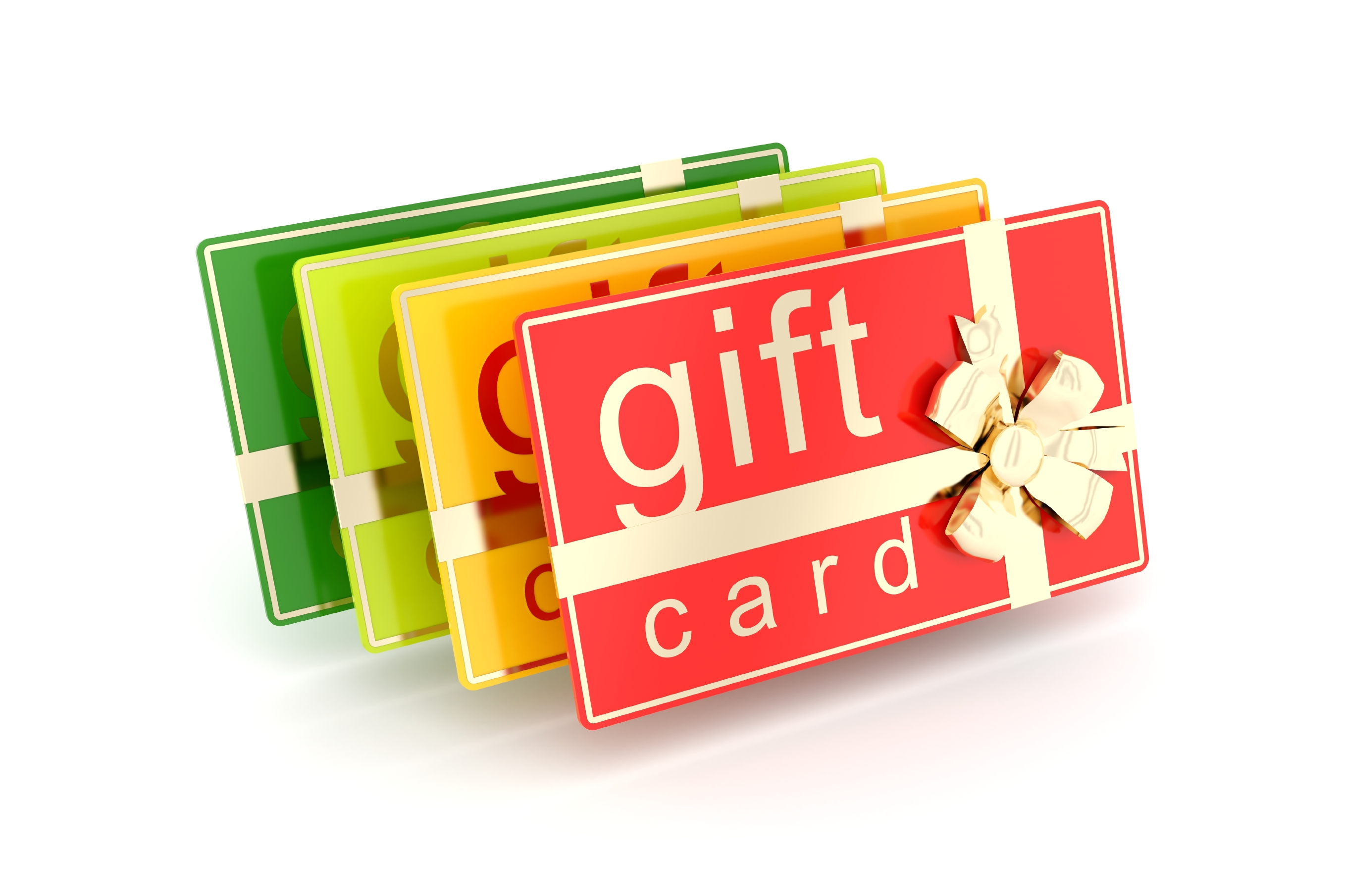 Home / Gift Cards ...